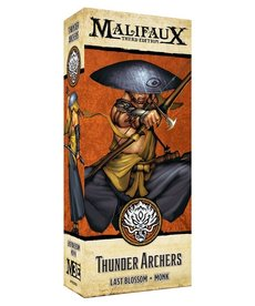 Wyrd Miniatures - WYR Malifaux 3E - Ten Thunders - Thunder Archers