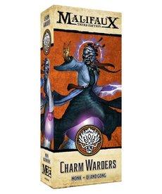 Wyrd Miniatures - WYR Malifaux 3E - Ten Thunders - Charm Warder