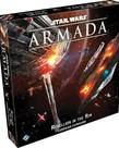 Fantasy Flight Games - FFG Star Wars: Armada - Rebellion in the Rim - Campaign Expansion
