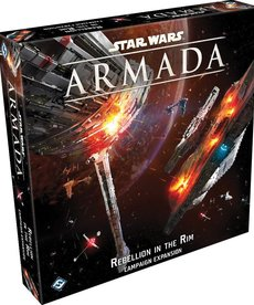Fantasy Flight Games - FFG Star Wars: Armada - Rebellion in the Rim - Campaign Expansion