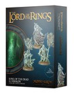 Games Workshop - GAW Middle-Earth Strategy Battle Game: The Lord of the Rings - King of the Dead & Heralds