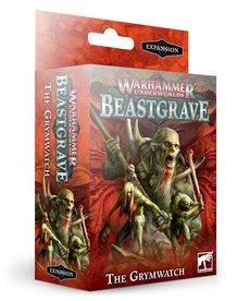 Games Workshop - GAW Warhammer Underworlds: Beastgrave - The Grymwatch - Expansion