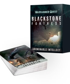 Games Workshop - GAW Warhammer Quest: Blackstone Fortress - Abominable Intellect
