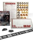 Games Workshop - GAW Blood Bowl - Head Coach's Rules & Accessories Pack