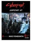 R. Talsorian Games - RTG Cyberpunk: Red - Jumpstart Kit