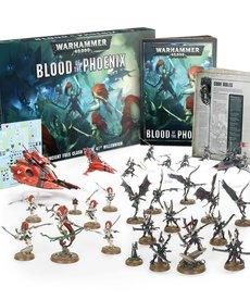 Games Workshop - GAW Warhammer 40K: Blood of the Phoenix - Campaign Box