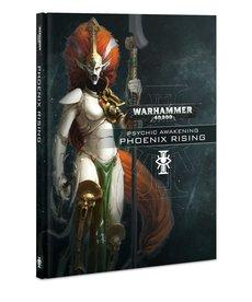Games Workshop - GAW Warhammer 40K - Psychic Awakening: Phoenix Rising
