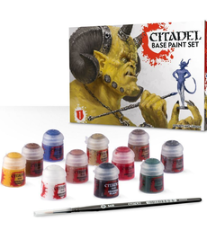 Citadel - GAW Citadel: Base - Paint Set