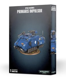 Games Workshop - GAW Warhammer 40K - Space Marines - Primaris Impulsor