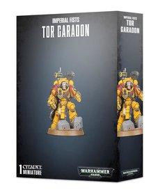 Games Workshop - GAW Imperial Fists - Tor Garadon
