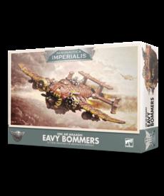 Games Workshop - GAW Ork Air Waaagh! - Eavy Bommers