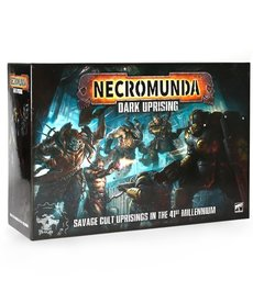 Games Workshop - GAW Necromunda: Dark Uprising