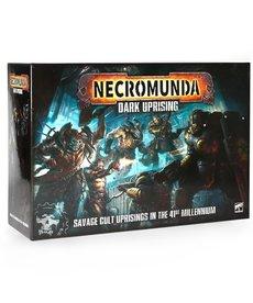 Games Workshop - GAW Necromunda: Dark Uprising