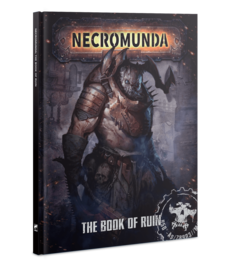 Games Workshop - GAW Necromunda - The Book of Ruin