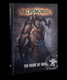 Games Workshop - GAW Necromunda - The Book of Ruin