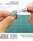 The Army Painter - AMY The Army Painter: Hobby Tools - Hobby Knife
