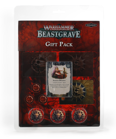 Games Workshop - GAW Warhammer Underworlds: Beastgrave - Gift Pack