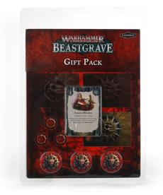 Games Workshop - GAW Warhammer Underworlds: Beastgrave - Gift Pack