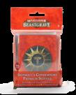 Games Workshop - GAW Warhammer Underworlds: Beastgrave - Ironsoul's Condemnors - Premium Sleeves