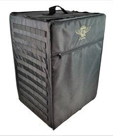 Battle Foam - BAF Battle Foam: Bags - Universal - P.A.C.K. 1520XL Molle - Standard Load Out - Black