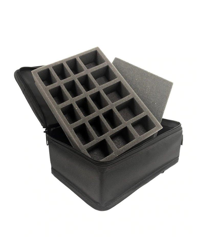 Battle Foam - BAF Battle Foam: Bags - Universal - P.A.C.K. Mini 2.0 - Standard Load Out - Black BLACK FRIDAY NOW