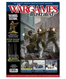 Warlord Games - WRL Wargames: Illustrated - Issue 386: December 2019