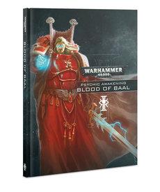Games Workshop - GAW Warhammer 40K - Psychic Awakening: Blood of Baal