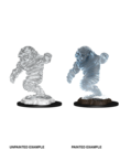 WizKids - WZK D&D: Nolzur's Marvelous Miniatures - Air Elemental
