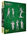Wyrd Miniatures - WYR Malifaux 3E - Resurrectionists - High Society