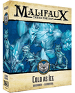 Wyrd Miniatures - WYR Malifaux 3E - Arcanists - Cold as Ice