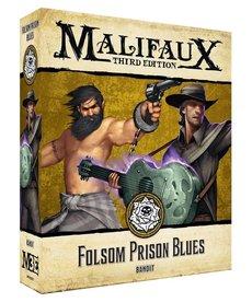 Wyrd Miniatures - WYR Folsom Prison Blues