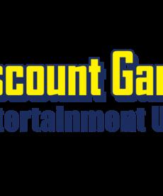 Discount Games Inc. - DGI PRESALE - Discount Games Inc - Additional Shipping