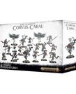 Games Workshop - GAW Warhammer Age of Sigmar - Slaves to Darkness - Corvus Cabal