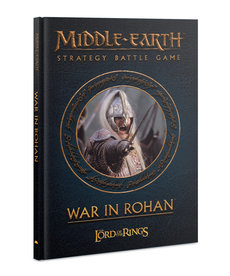 Games Workshop - GAW Middle-Earth Strategy Battle Game: The Lord of the Rings - War in Rohan