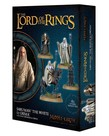 Games Workshop - GAW Middle-Earth: The Lord of the Rings - Armies for Evil - Isengard - Saruman the White & Grima