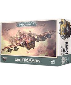 Games Workshop - GAW Ork Air Waaagh! - Grot Bommers