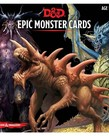 Gale Force Nine - GF9 D&D 5E - Epic Monster Cards