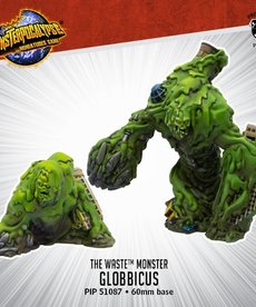 Privateer Press - PIP Monsterpocalypse - Waste - Globbicus - Monster