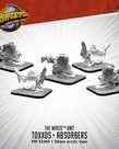 Privateer Press - PIP Monsterpocalypse - Waste - Toxxos and Absorbers - Unit