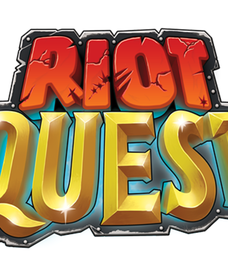 Privateer Press - PIP Riot Quest - Expansions - 100% Mayhem - Gear Expansion