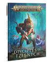 Games Workshop - GAW Warhammer Age of Sigmar - Chaos Battletome: Disciples of Tzeentch
