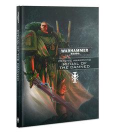 Games Workshop - GAW Warhammer 40K - Psychic Awakening: Ritual of the Damned