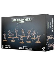 Games Workshop - GAW Adepta Sororitas - Arco-Flagellants