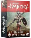 Games Workshop - GAW Warhammer Age of Sigmar: Warcry - Chaotic Beasts - Ogroid Myrmidon