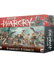 Games Workshop - GAW Warhammer Age of Sigmar: Warcy - Stormcast Eternals - Warband