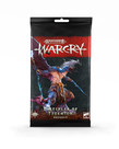 Games Workshop - GAW Warhammer Age of Sigmar: Warcry - Card Pack: Disciples of Tzeentch - Daemons