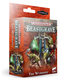 Games Workshop - GAW Warhammer Underworlds: Beastgrave - The Wurmspat - Warband