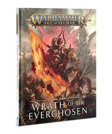 Games Workshop - GAW Warhammer Age of Sigmar - Soul Wars: Wrath of the Everchosen