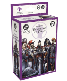 Steamforged Games LTD - STE Guild Ball - The Union - Shadow of the Tyrant - Team