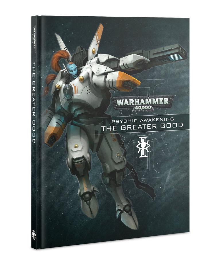 Games Workshop - GAW Warhammer 40K - Psychic Awakening: The Greater Good